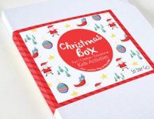 christmas activity box