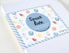 Space Activity Box
